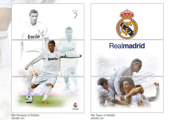 Real Madrid Club de Fútbol :: La Futbolteca. Enciclopedia