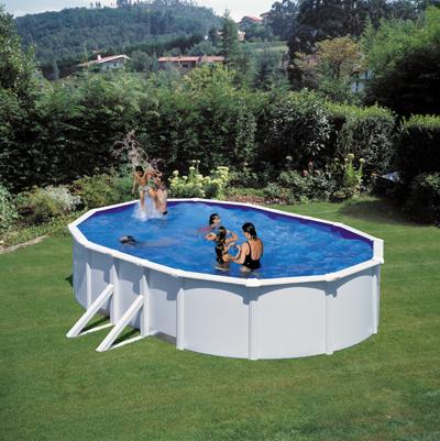 piscinas desmontables para el verano aqua