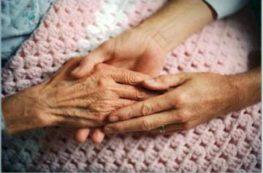 personas mayores dificultad de movilidad
