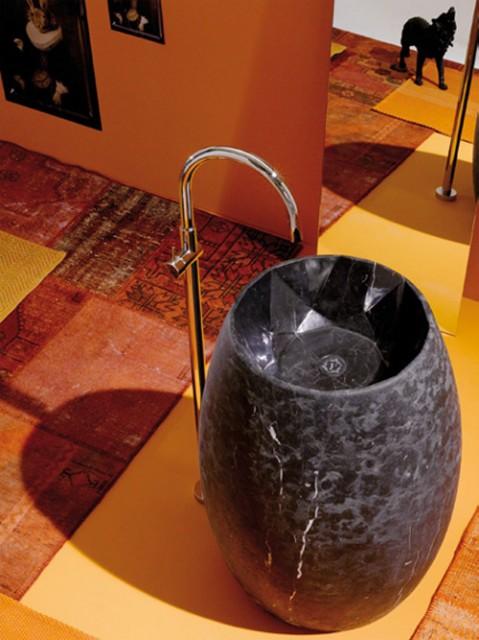 lavabo ypsilon de marmol
