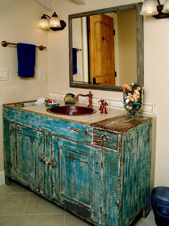 Baño Estilo Colonial:Share This Story, Choose Your Platform!