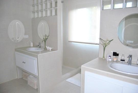 Trucos para el ba o aqua for El mueble banos con ducha