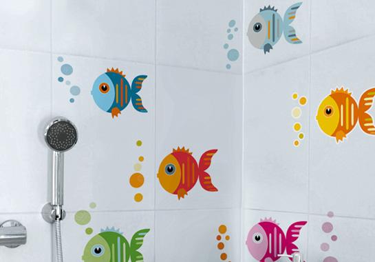 Baño Ninos Frecuencia:Nos han encantado los diseños que presenta esta web , originale sy
