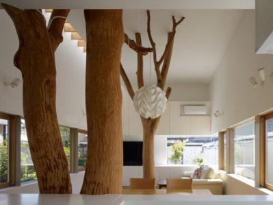 interior-casa-con-arboles-dentro