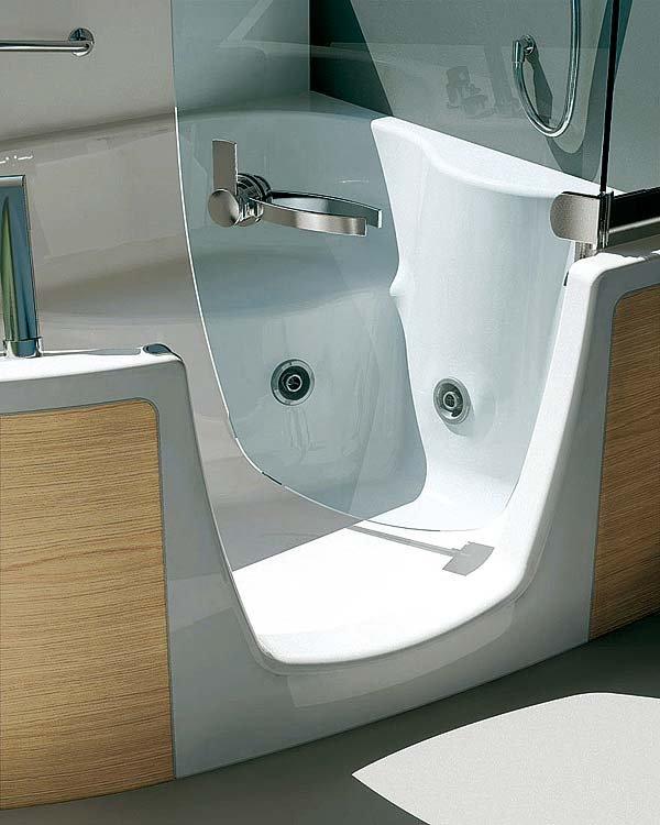 Baera o ducha Teuco ofrece una solucin que combina los dos aqua
