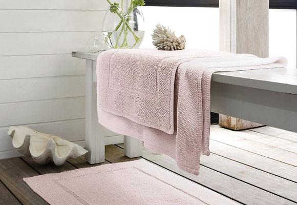 Baño Para Torta Sencillo: colecciones de complementos para el baño, son los colores pastel
