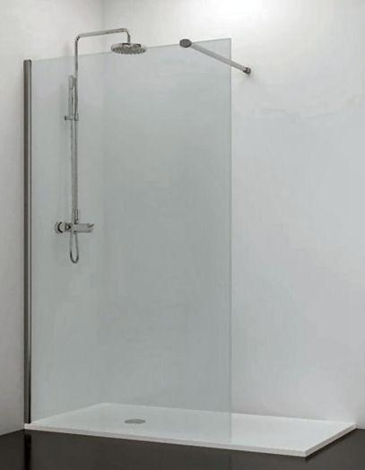 Mamparas de ducha parte 2 modelos y accesibilidad aqua for Mamparas de ducha fijas