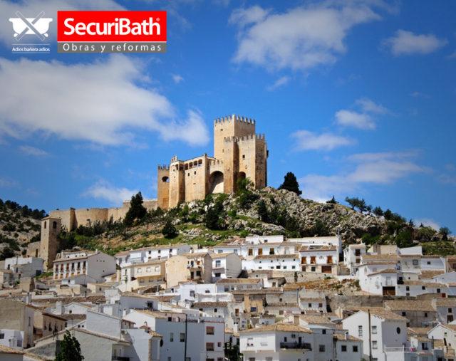 SecuriBath cambio de bañera por plato de ducha_Almería