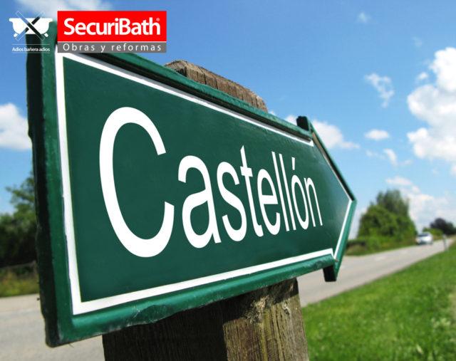 SecuriBath cambio de bañera por plato de ducha_CASTELLON
