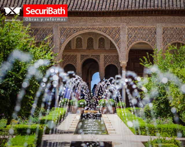 SecuriBath cambio de bañera por plato de ducha_GRANADA