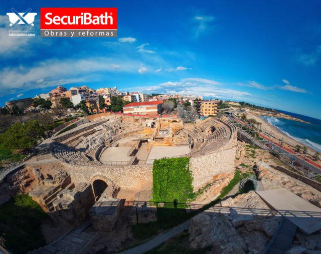 SecuriBath cambio de bañera por plato de ducha_Tarragona