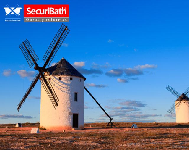 SecuriBath en Ciudad Real