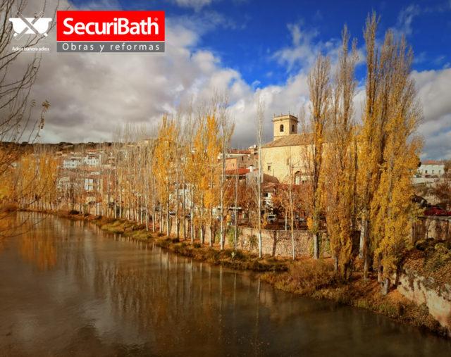 SecuriBath cambio de bañera por plato de ducha_guadalajara