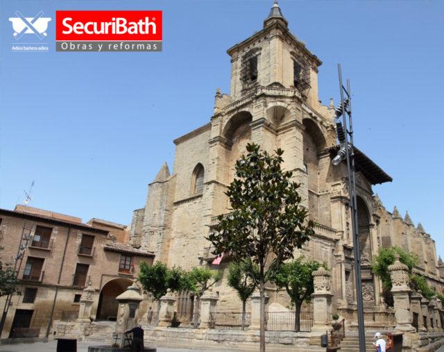 SecuriBath cambio de banera por plato de ducha_Navarra