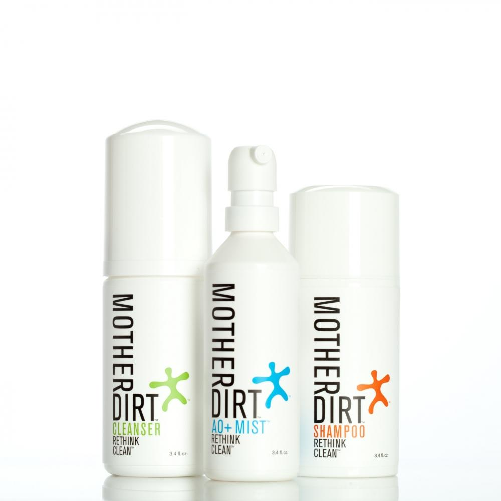 Mother Dirt-productos