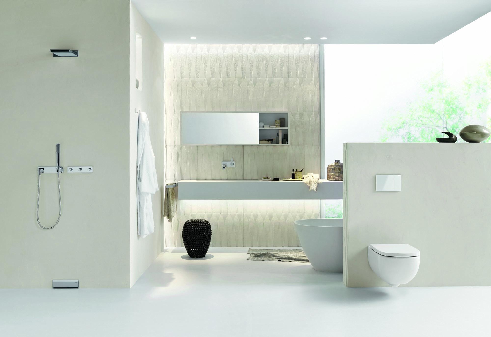 Cu les son los sistemas de desag e de un plato de ducha - Que plato de ducha elegir ...
