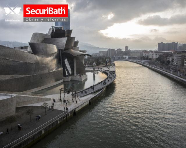 SecuriBath cambio de bañera por plato de ducha_Bilbao