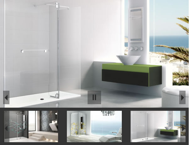 elige tu mampara de baño ideal