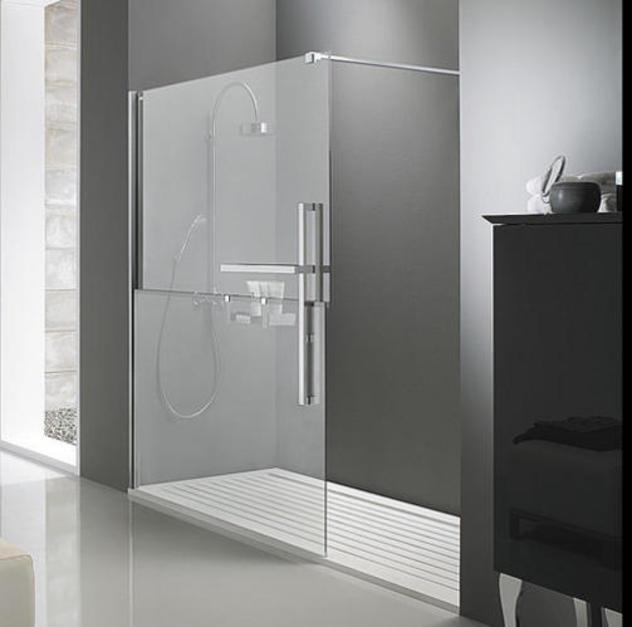 Razones para cambiar una ba era por un plato de ducha aqua for Cambiar banera por ducha