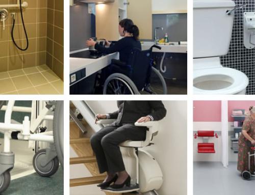 ¿Qué cambiar para mejorar la accesibilidad y la seguridad en tu hogar?
