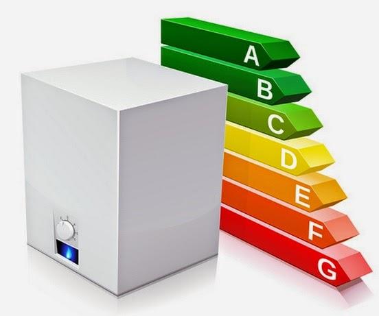 caldera ahorro energetico