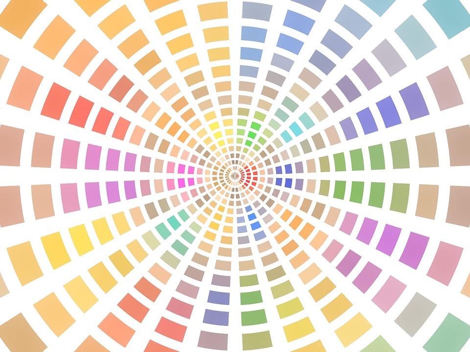 Colores para reformas de viviendas