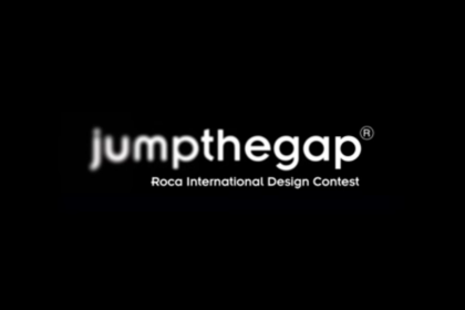 Jump the gap by Roca