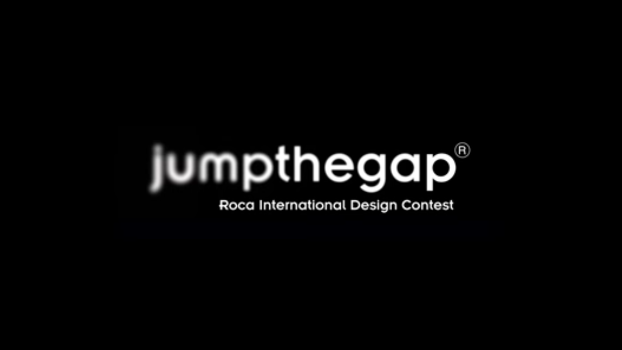Jump the gap by Roca