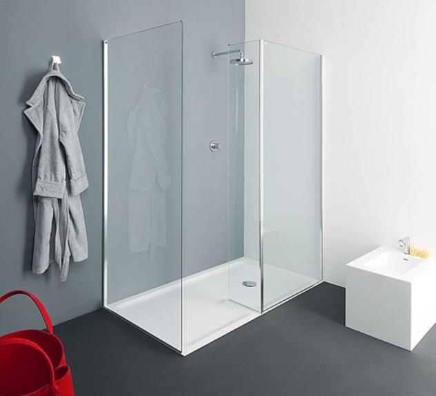 C mo limpiar una ducha aqua - Como limpiar el plato de ducha ...