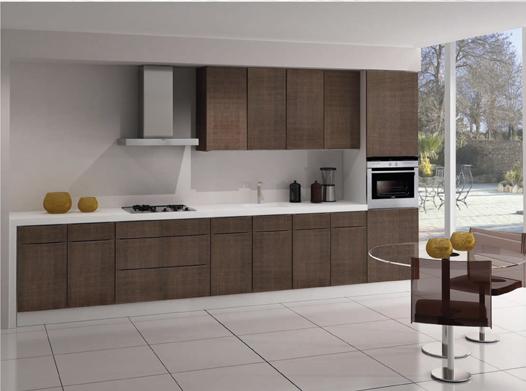 Aqua descubre las ltimas tendencias sobre espacios de - Reformar una cocina ...
