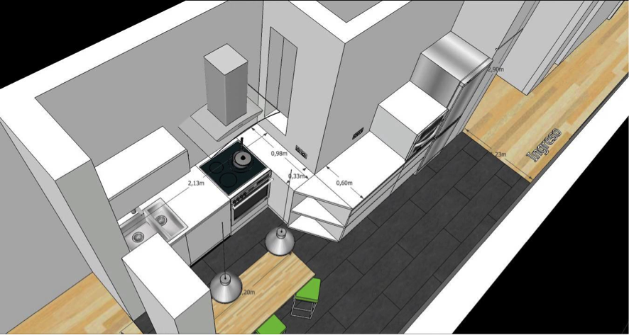 C mo calcular el coste de una reforma de vivienda aqua for Reforma de una casa