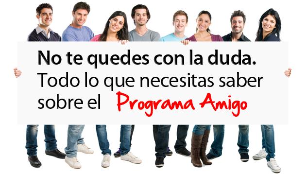Programa Amigo