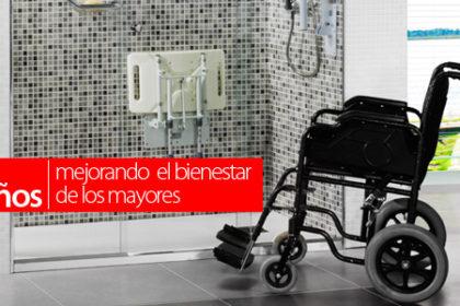 8 tips para acondicionar el baño para personas mayores