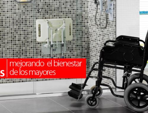 8 tips para acondicionar el baño para personas mayores o discapacitados