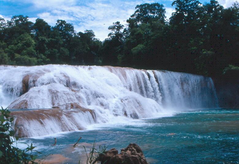 cada vez hay mayor escasez de agua en el planeta