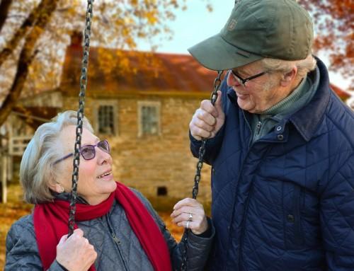 8 ideas para que tu hogar sea seguro para personas mayores