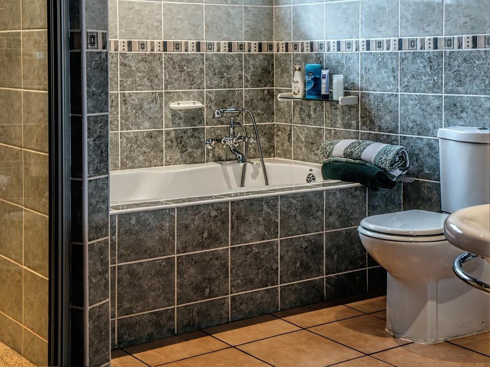 Aprende a hacer las mediciones en una reforma de baño