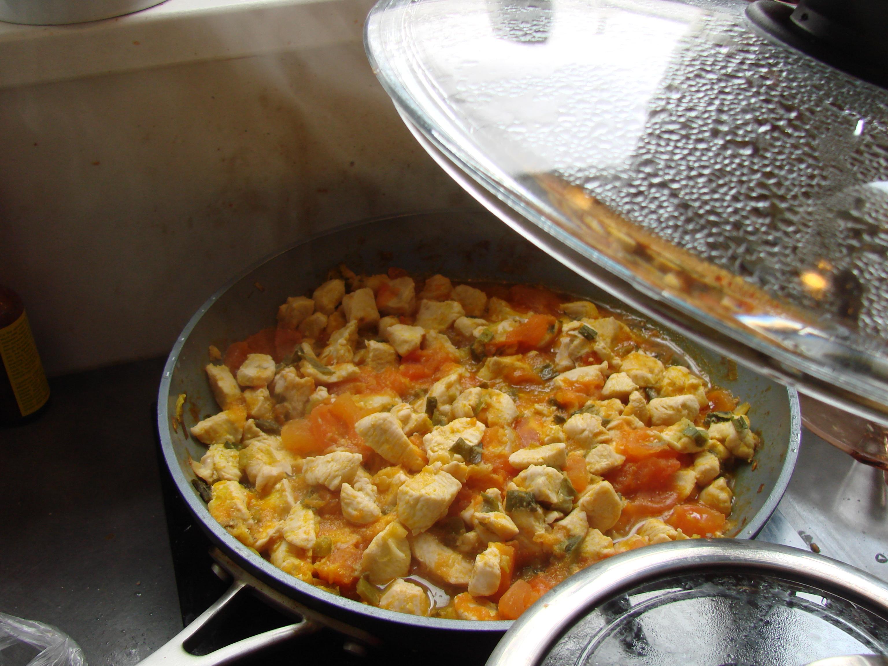 ahorrar en la cocina con el calor residual