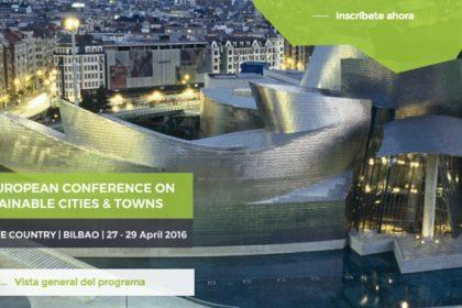 conferencia de sostenibilidad