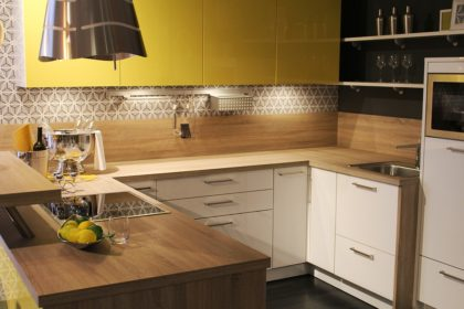 coste de reformar un hogar: la cocina