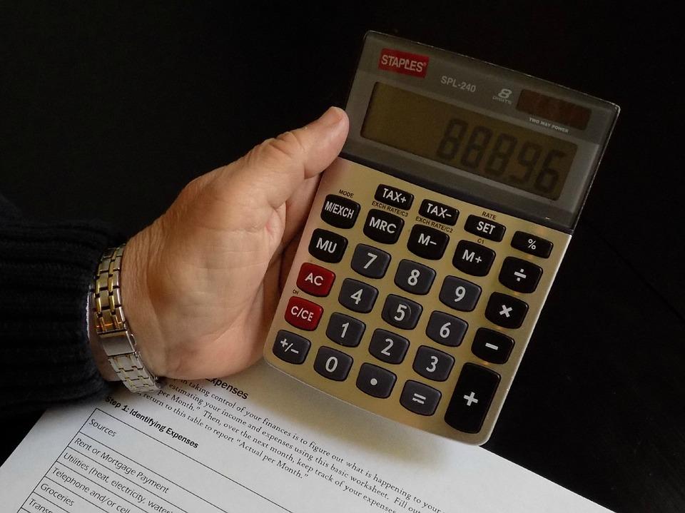 calcular el presupuesto de una reforma
