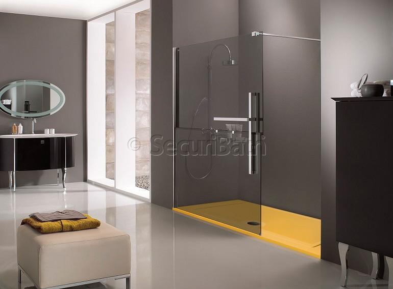 5 grandes ventajas de comprar un plato de ducha en securibath