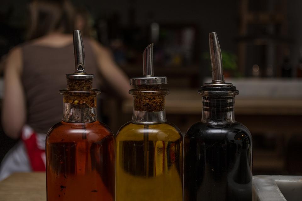 limpiar la vitrocerámica con vinagre