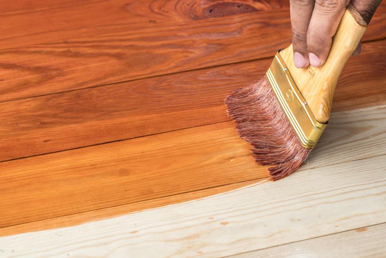 ventajas de los suelos de madera: parquet