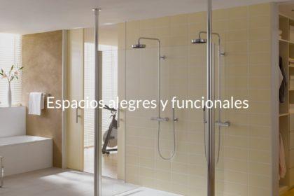 cambiar bañera por ducha con SecuriBath