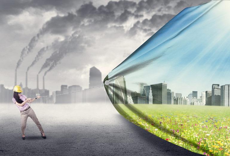 domótica como apoyo al medio ambiente