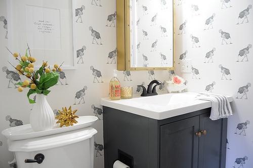 consejos para redecorar un cuarto de baño