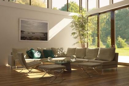 ventajas de los suelos de madera