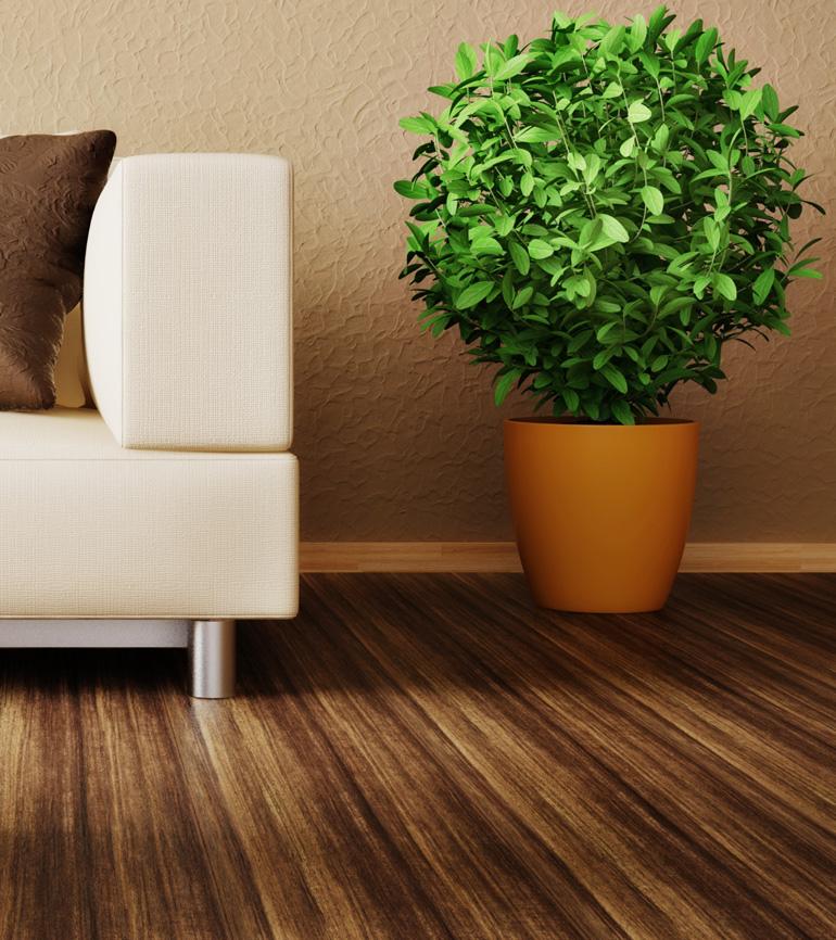 ventajas de los suelos de madera: bambú