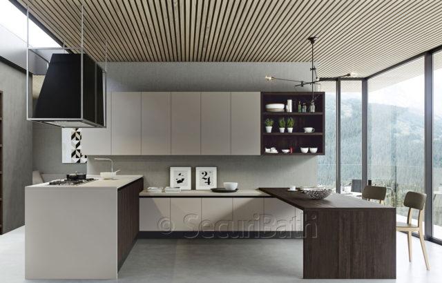 Cu nto cuesta reformar una cocina aqua - Cuanto cuesta renovar una cocina ...